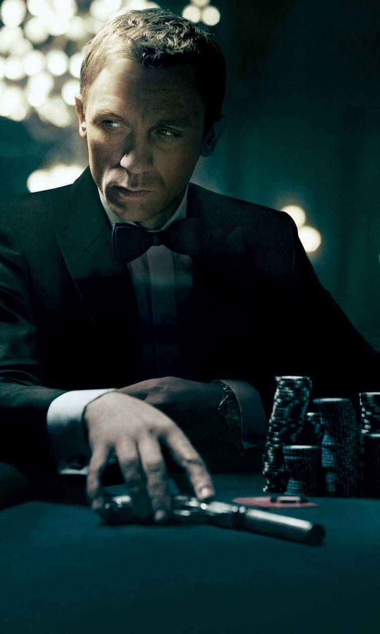 Casino Royale In 2020 James Bond Casino Royale Daniel Craig James Bond Casino Royale