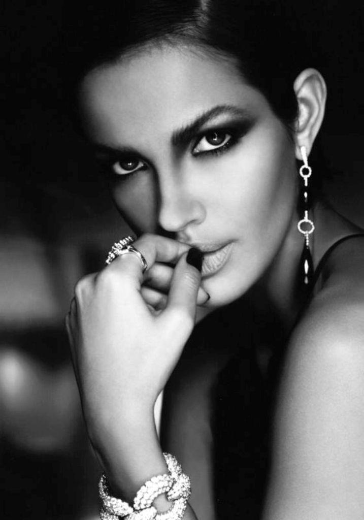 Black and White - Portrait - Editorial - Black and White ...