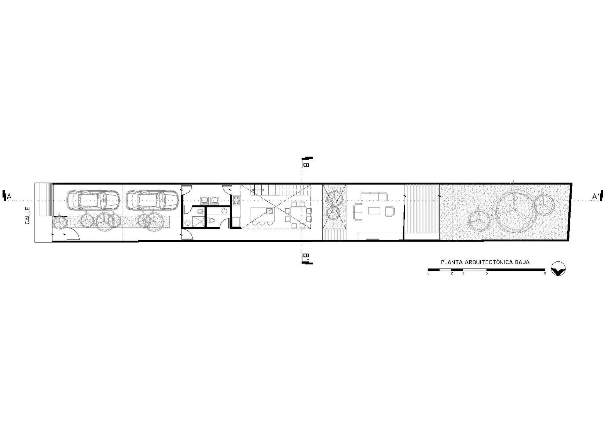 Loft PX  / Desnivel Arquitectos
