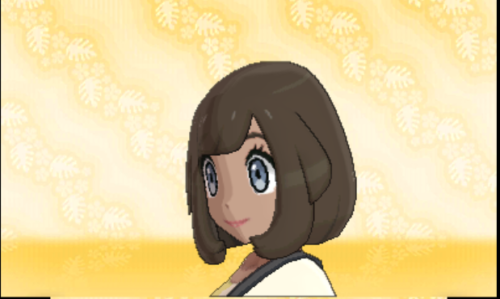 The Complete Guide To Pokemon Sun Hairstyles Hair Style Fashion