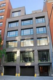 DHD's Gramercy Loft featured in the New York Observer!