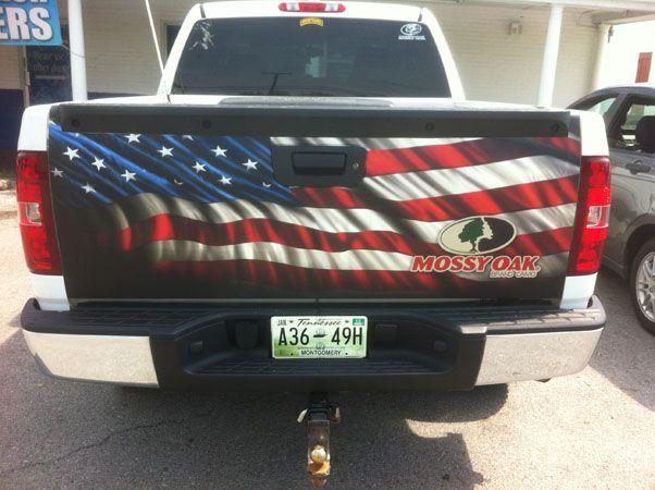 recipe: custom truck tailgate [37]