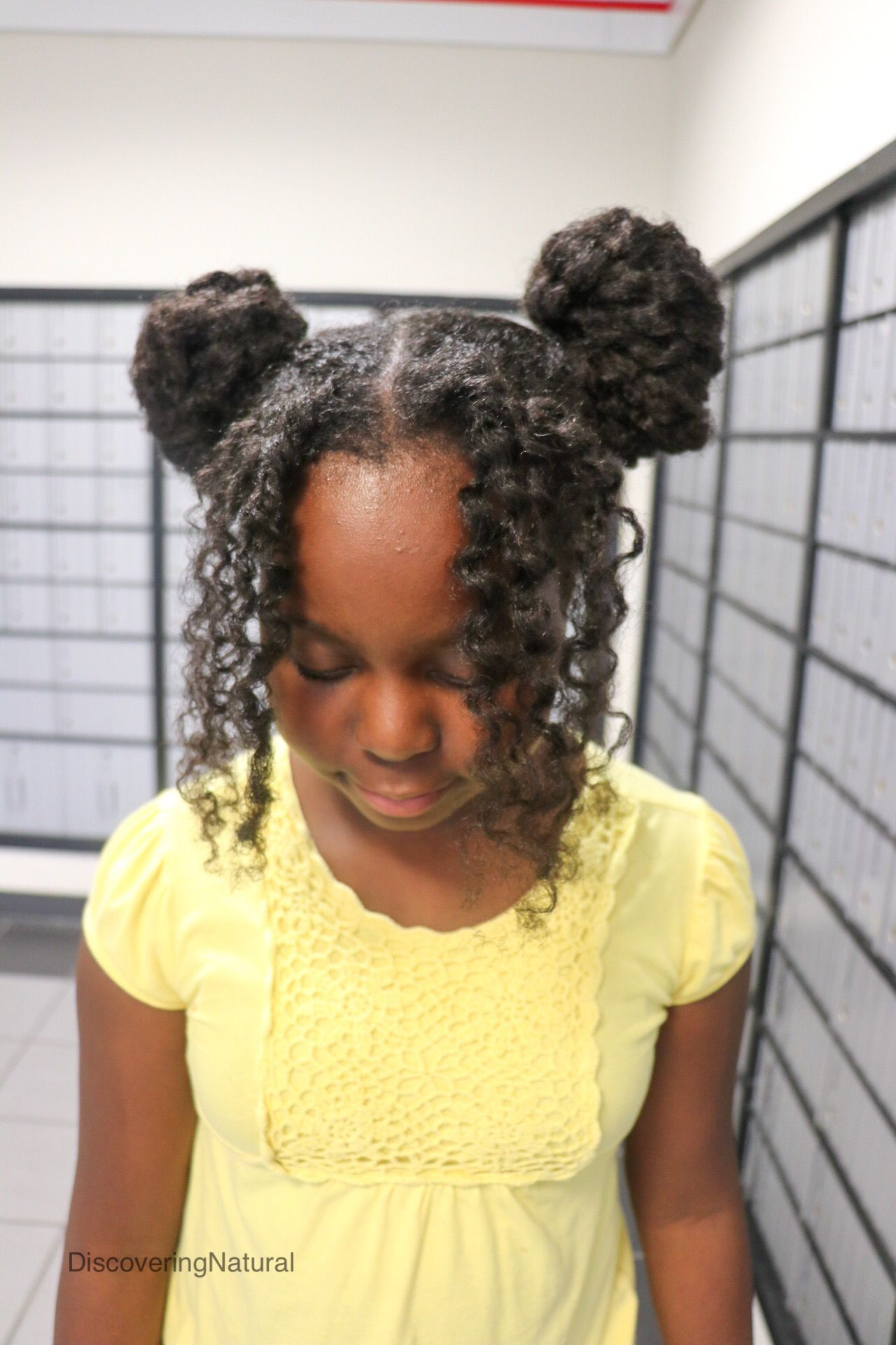 Kids Hairstyles Space Buns Kids Hairstyles Natural Hair Styles Easy Natural Hair Bun Styles
