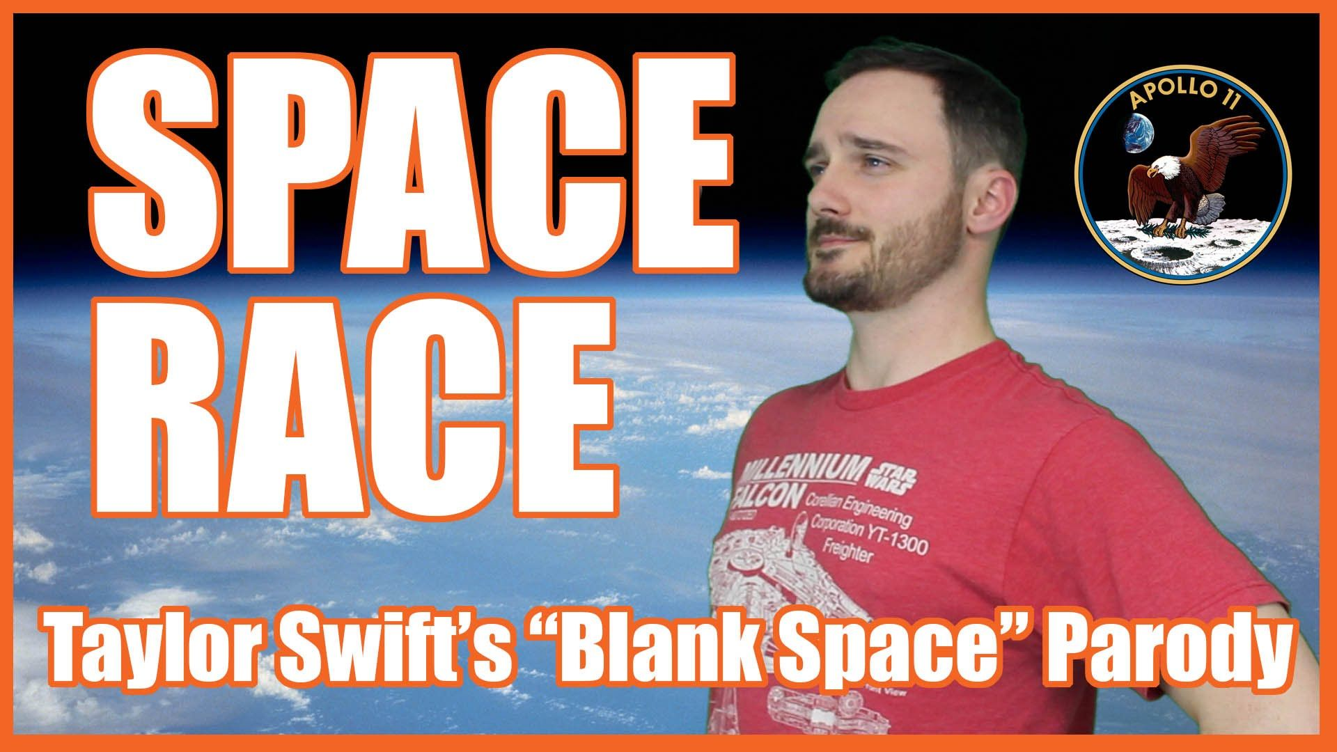 Cold War Space Race With Images