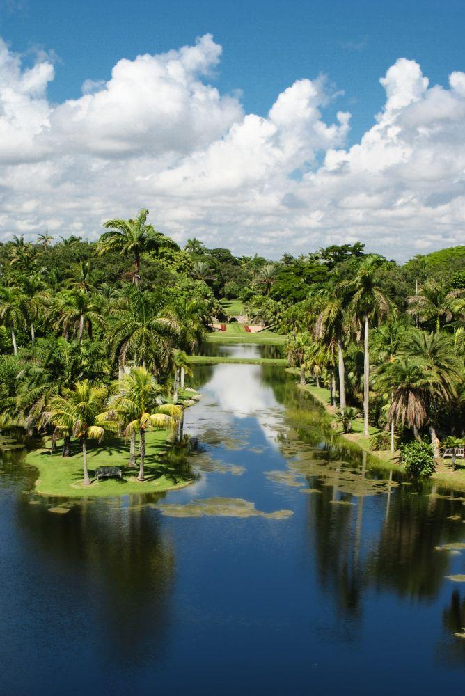 10 Beautiful Botanical Gardens To Visit Now Fairchild Tropical Botanic Garden Gardens Of The World Botanical Gardens