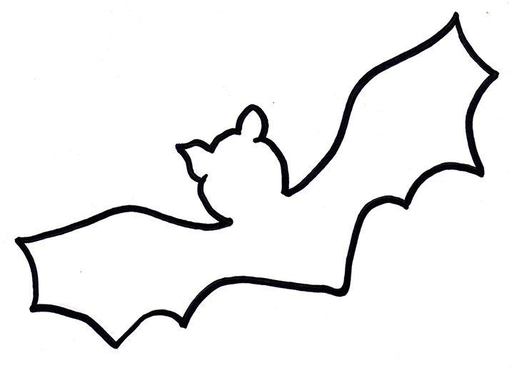 Xobbu Fledermaus Xobbu Malvorlage #halloween #kürbis #