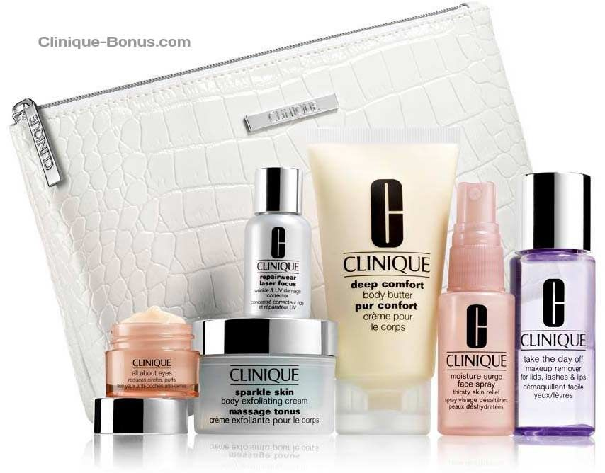 in Flagship stores in UK and Ireland. http://clinique-bonus.com/united-kingdom/ Until June 23rd 2013