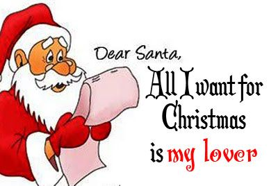 Dear Santa All I Want For Christmas Is My Lover Picturequotes Love Christmas Santaclau Love Quotes Funny Christmas Wishes Quotes Christmas Love Quotes