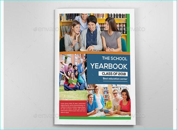 25 School Brochure Template For Education Institution 25 School