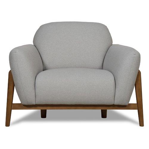 Inglestone Common Armchair Wrought Studio Upholstery Colour Light
