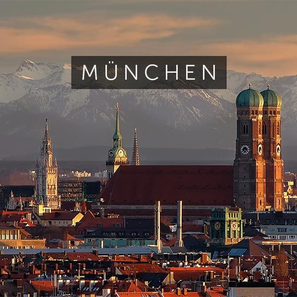 Luxusimmobilien München Streifzug Media TopObjekte