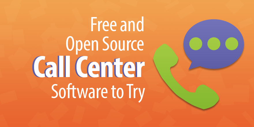 free and open source call center software