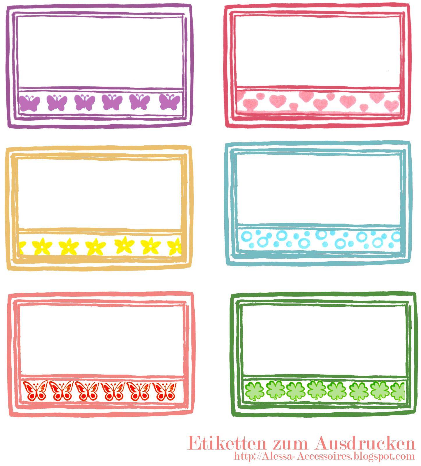 etiketten zum ausdrucken freebie papier design pinterest ausdrucken und aufkleber. Black Bedroom Furniture Sets. Home Design Ideas