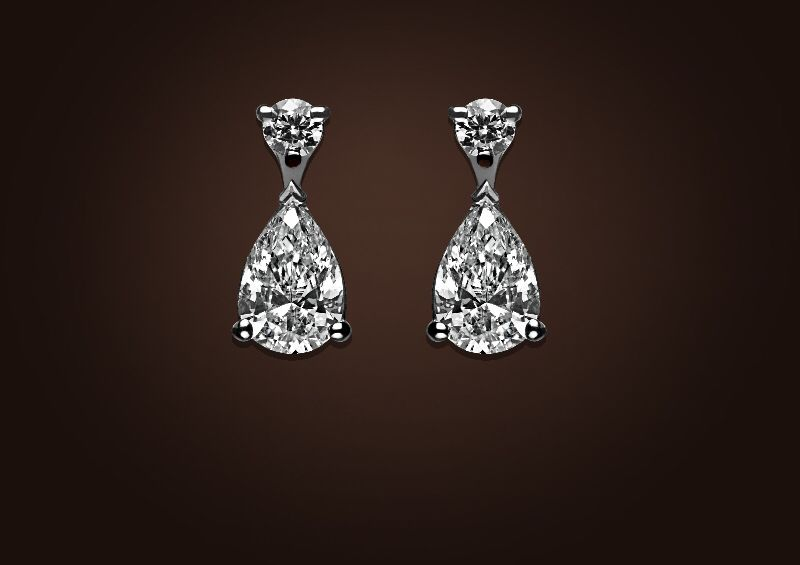 Better Than Diamond >> Looking For Simplicity What S Better Than Diamond Earrings