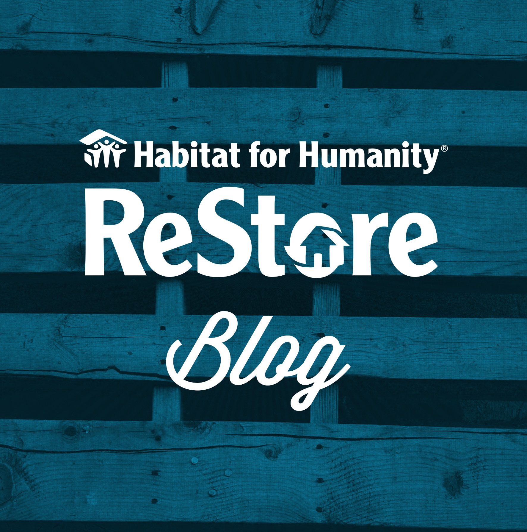 Check out our restore blog for diy projects projects from