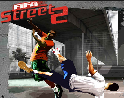 Fifa Street 2 Pc Game Free Download Fifa Street 2 Full Pc Games Prove You Have What It Takes I Game Download Free Free Download Download Games