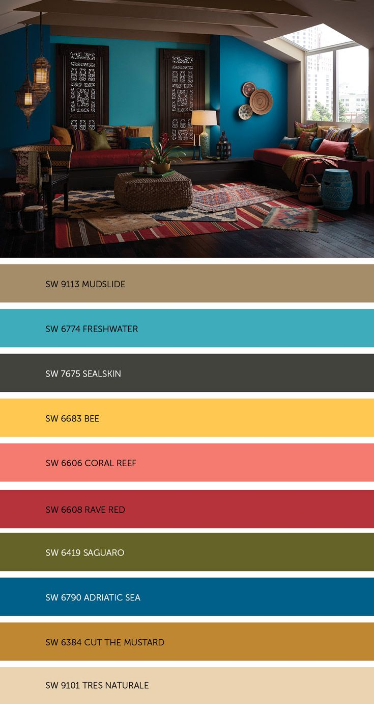 2017 Color Forecast Unbounded Collection Living Room Design Colour Apartment Living Room Design Room Paint Colors