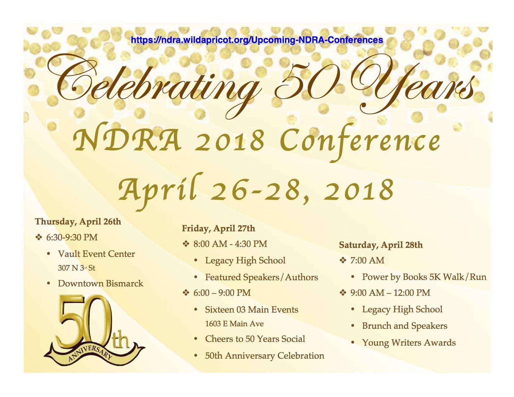 North Dakota Reading Association