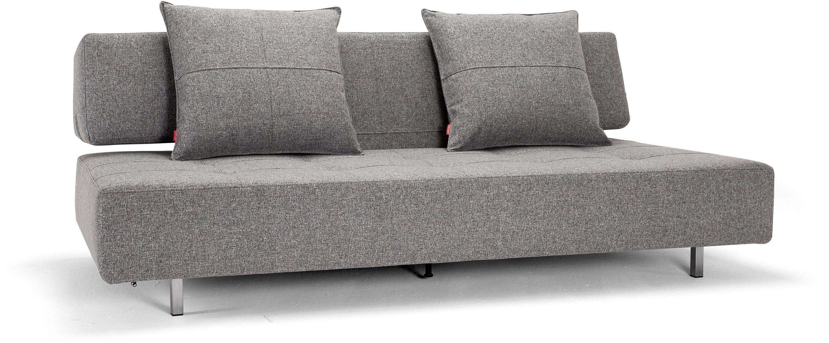 Beeindruckend Sofa Mit Verstellbarer Rückenlehne Das Beste Von Innovation™ Schlafsofa »long HornÂ«, Rückenlehne Betten /