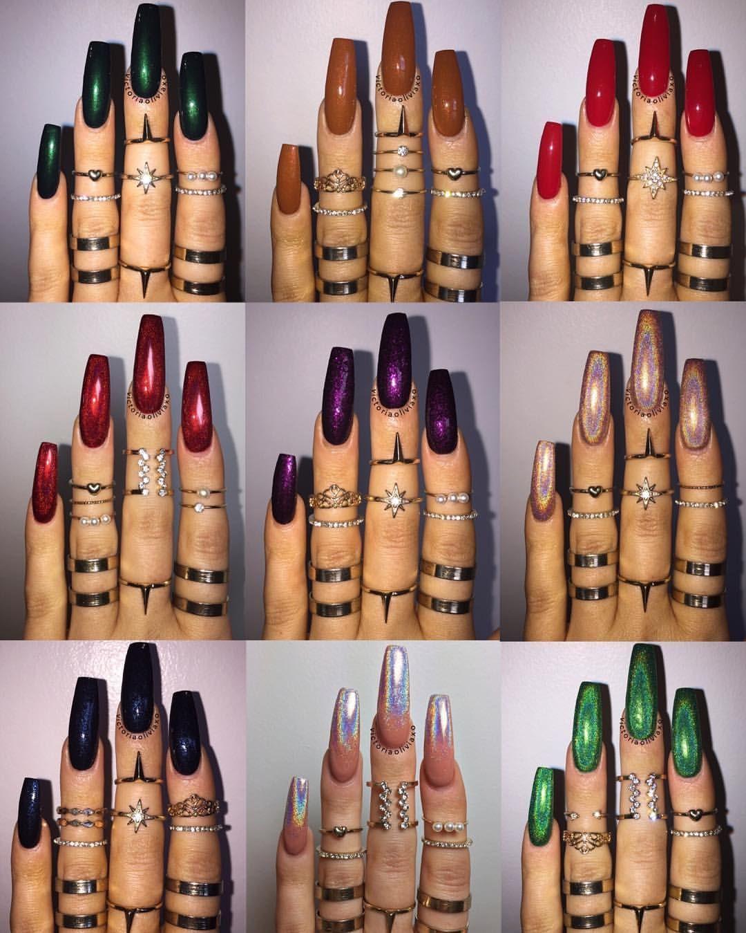 Hermosa Elegante Uñas Y Spa Cresta - Ideas de Diseño de Arte de Uñas ...