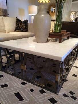 White Onyx Stone Top Coffee Table Me Gardens