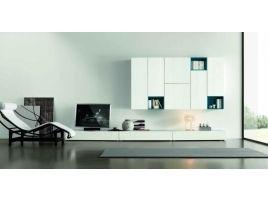 Salotto ambiente multifunzione come scegliere i mobili casa arredo arredo living loft - Mobili multifunzione ...