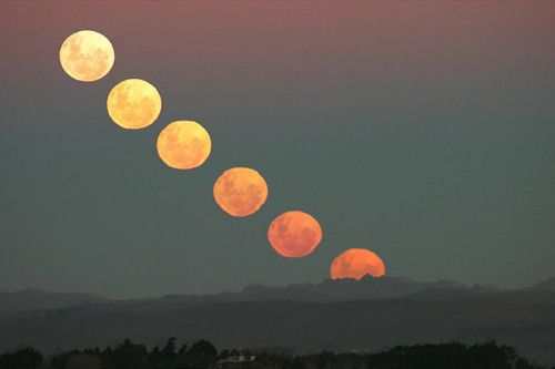 Beauitful Moons