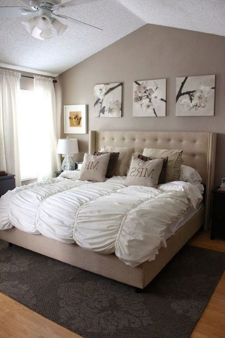 Best 25 Amazing Master Bedroom Remodel Ideas For Summer Diy 400 x 300