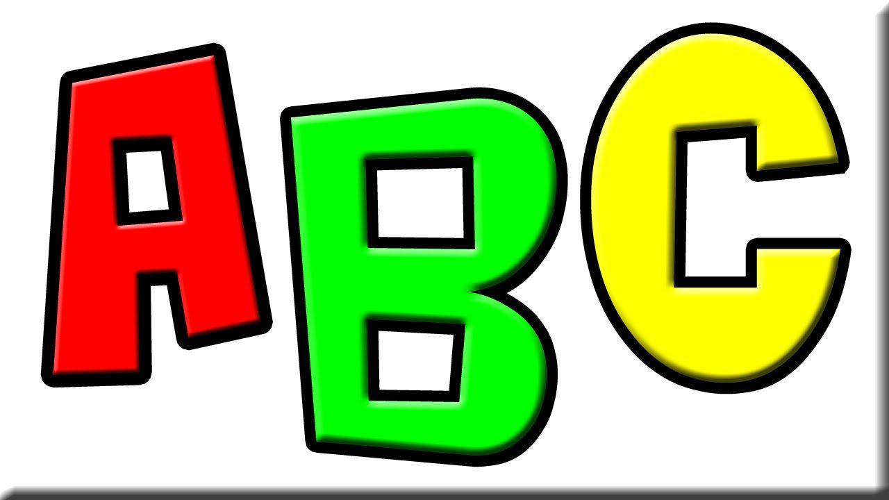 Learn the English Alphabet | ABC | Kids Alphabet | Preschool ABC ...