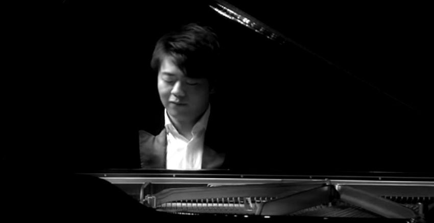 Vladimir Kolesnikov Performance Art Liszt Vladimir