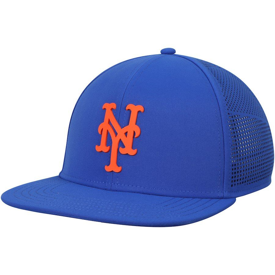 reputable site 98194 a581b Men s New York Mets Under Armour Royal Supervent Snapback Adjustable Hat,  Your Price   34.99
