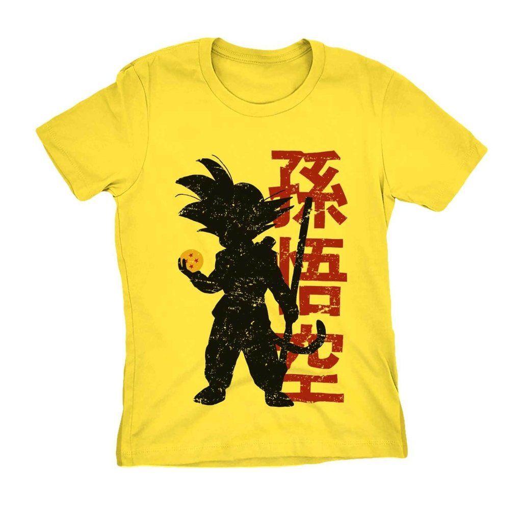 d6b9ae6a47 Camiseta Goku Dragon Ball Naruto Camisa Feminina Blusa