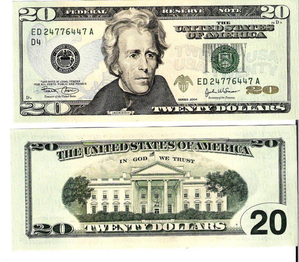 Printable Real Life Size Money Google Search Banknotes Money Twenty Dollar Bill Dollar Bill