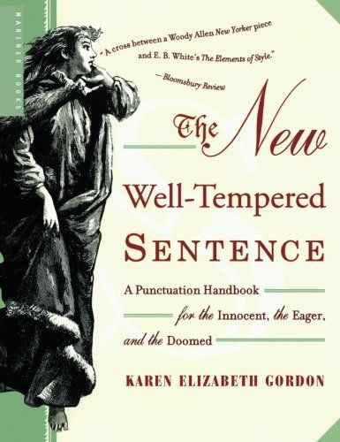 The New Well-Tempered Sentence: A Punctuation Handbook fo... https://smile.amazon.com/dp/0618382011/ref=cm_sw_r_pi_dp_x_nuUfzbC54ZB03