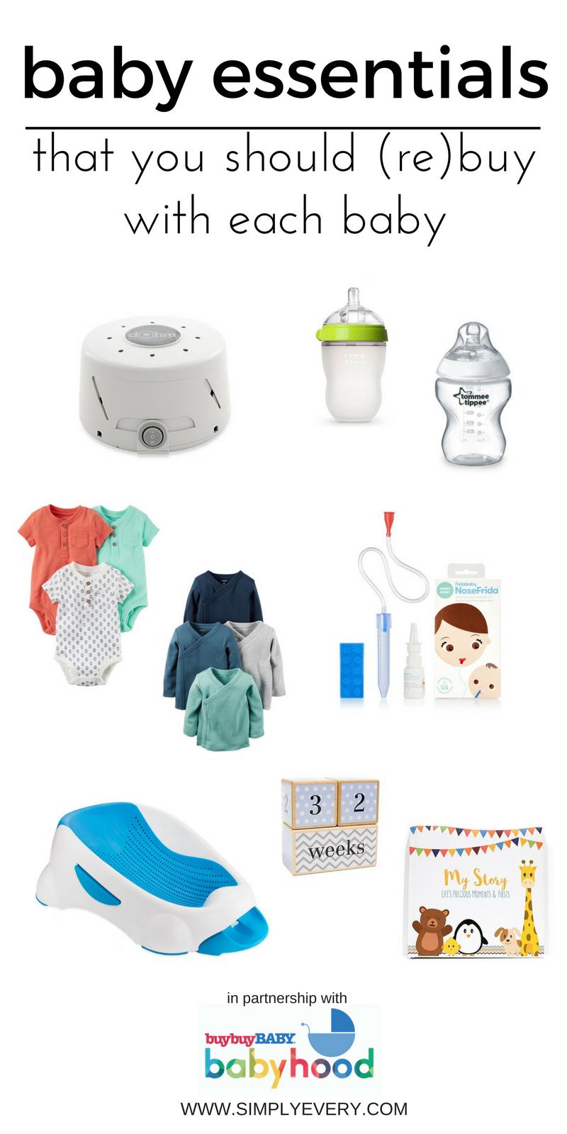 baby gear, baby essentials, @buybuybaby, #buybuybaby, #ad ...