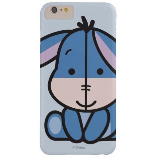 eeyore phone case iphone 6