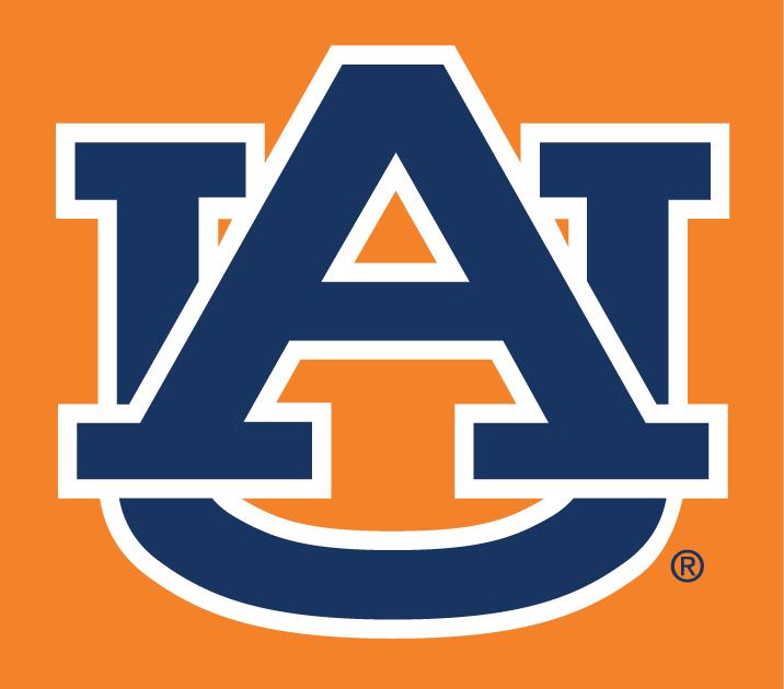 Auburn Football Logo College Football Logos Auburn Tigers Football Auburn