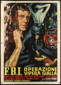 For the Love of Spicy Movies Posters - Operation Kitchen Sink ...