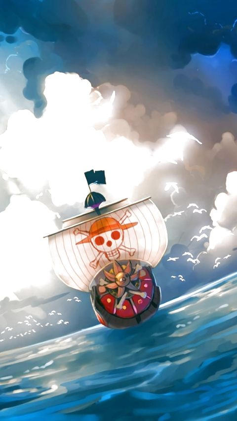 One Piece Wallpaper Android