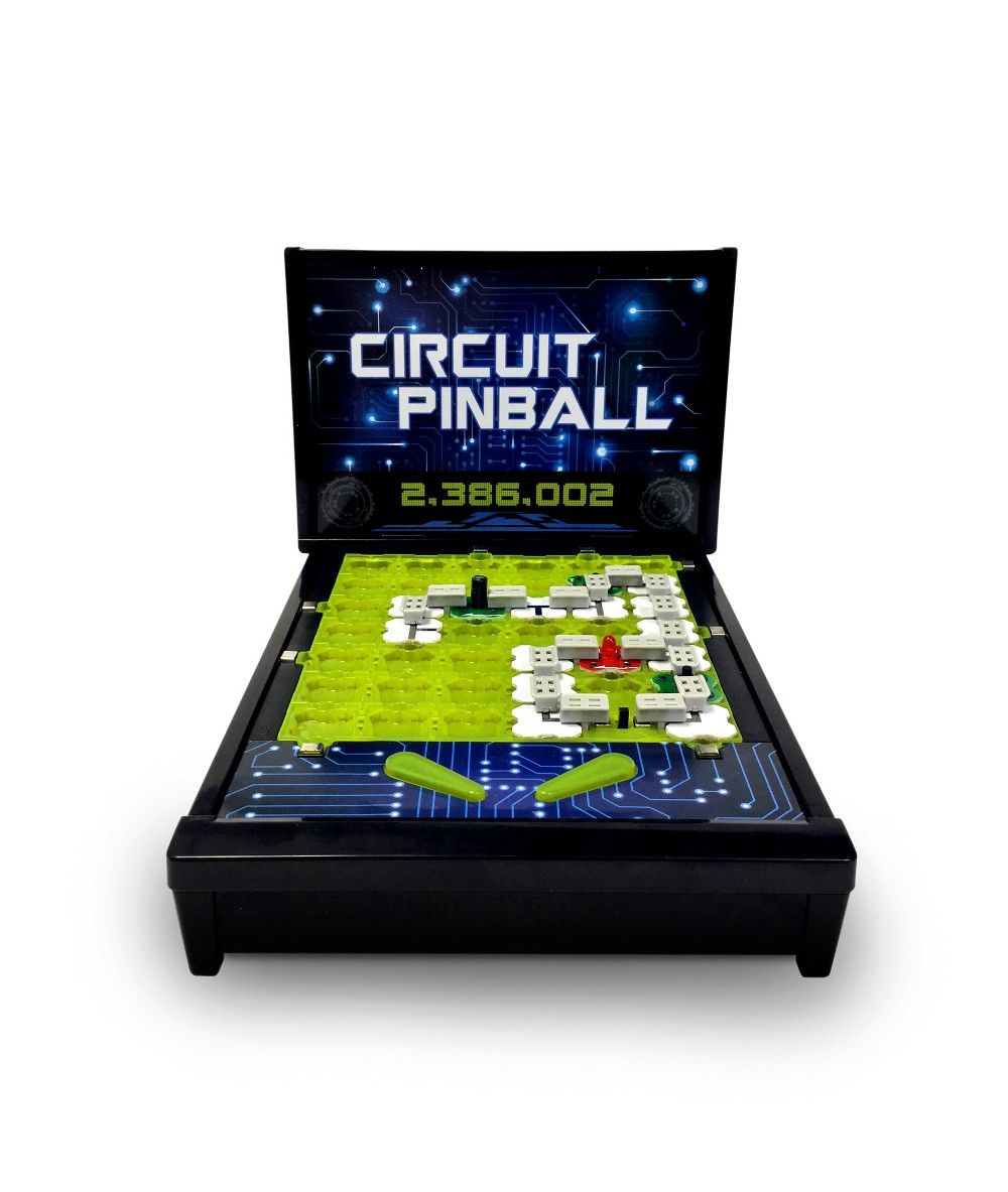 Ever wonder what's on the inside of a pinball machine? With