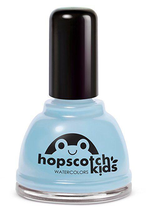 Hopscotch Kids WaterColors Non-Toxic Kid-Friendly Nail Polish, I\'m a ...
