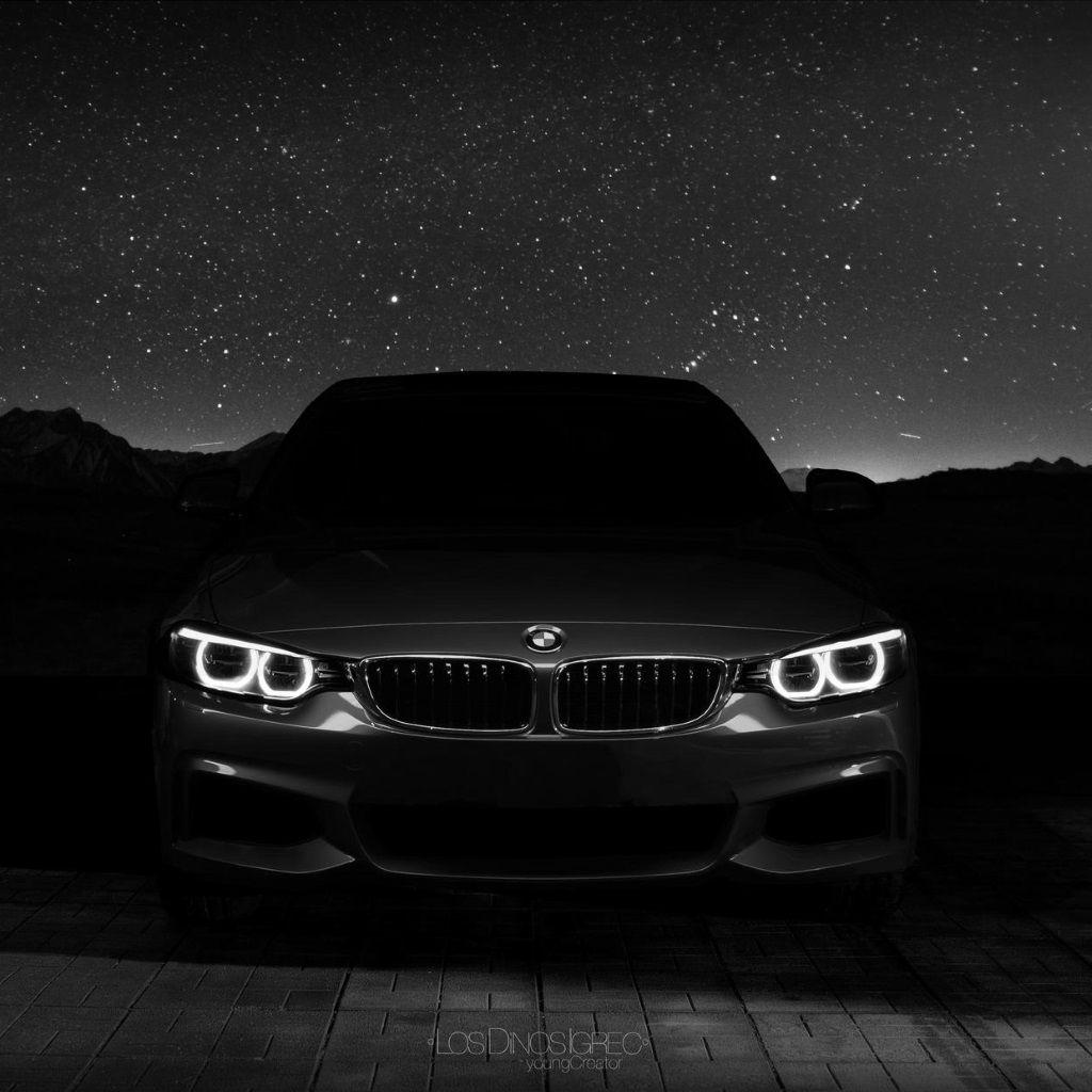 Focus. by Robert Marin Mk on 500px.  #2014 #435 #m4 #4series #f82 #f83 #biturbo #mpower #bmwmpower #bmw #car #cars #blue #dark #exposure #blackandwhite #grey #night #augsburg #munich #münchen #stuttgart
