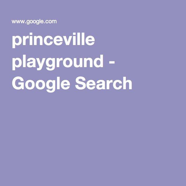 princeville playground - Google Search