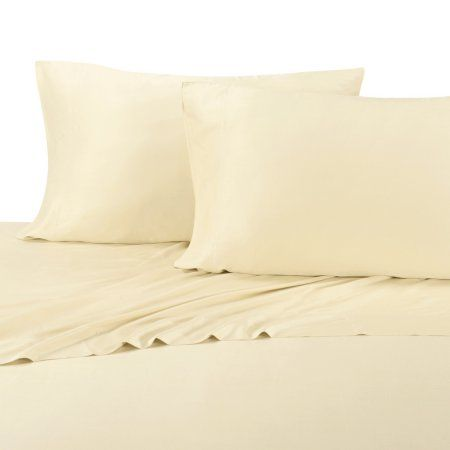 Egyptian Bedding 100 Egyptian Cotton 300 Thread Count 4 Peice Bed
