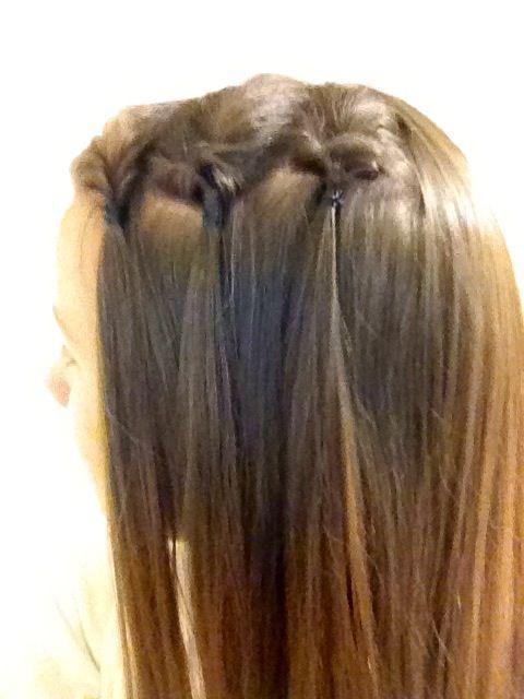 Twisty Hair Cool Hairstyles Hair Long Hair Styles