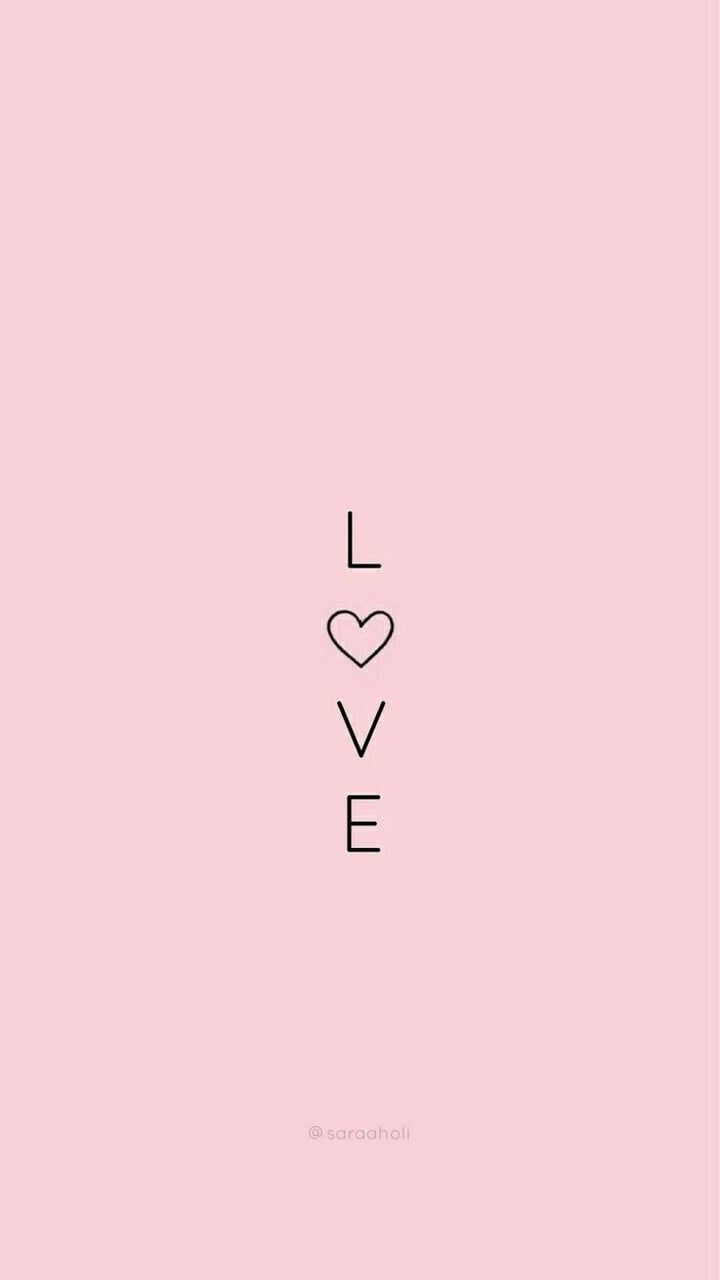Image uploaded by 𝓔𝓶𝓶𝓪. Find images and videos about love, pink and text on We Heart It - the app to get lost in what you love.