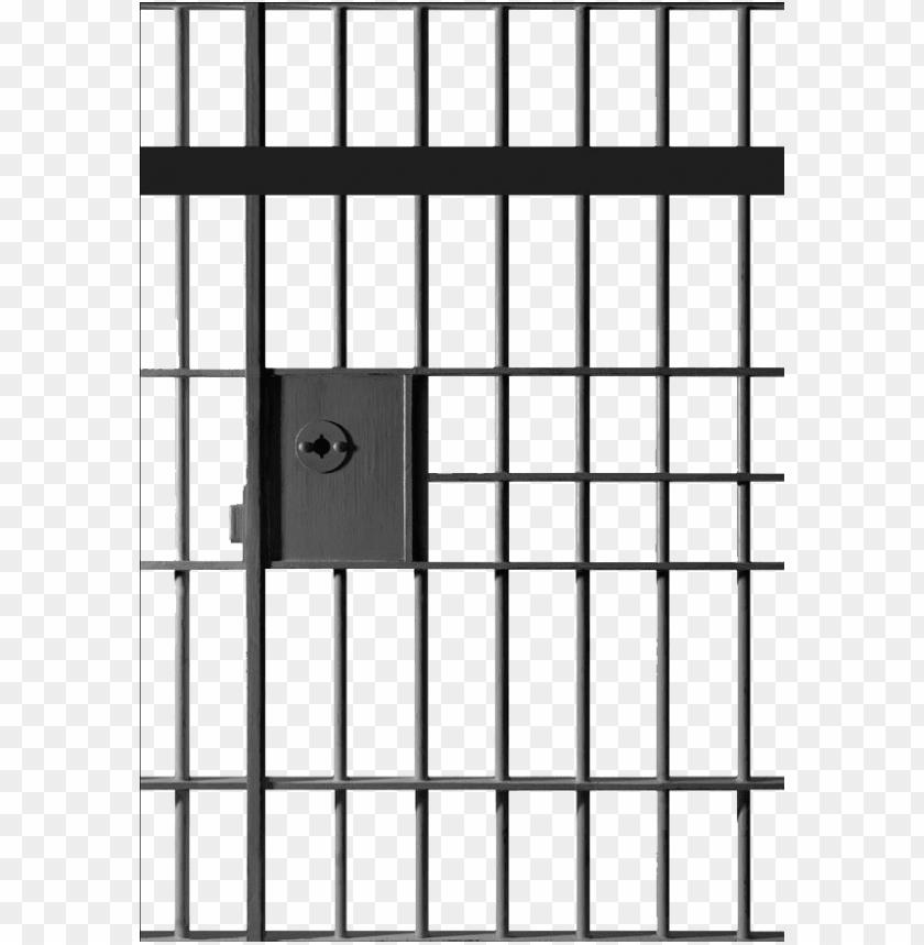 Prison Bars Jail Bars Jail Prison