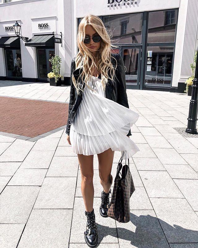 Street style, fashion, outfit, girl and inspo. Moda e estilo. Pinterest: Ana Lui...