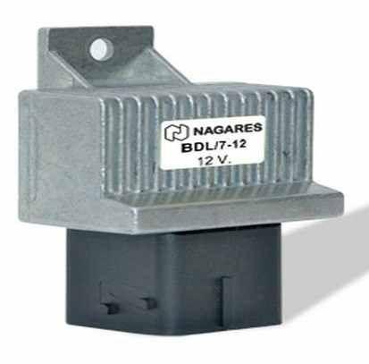 Ecc598140 Glow Plug Relay Relay Plugs Glow