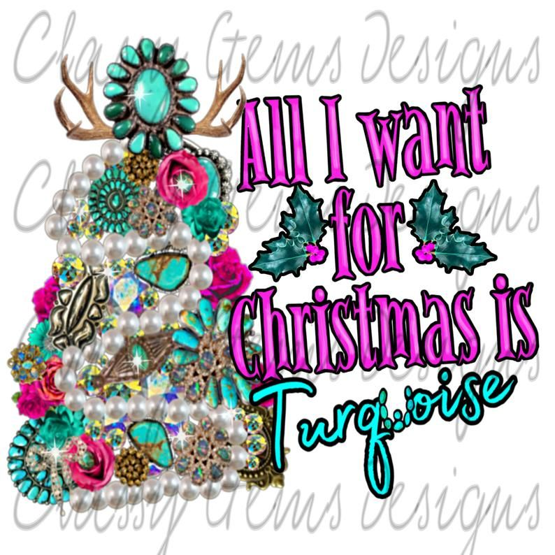 New All I Want For Christmas Graphic Designpng Formatdigital Etsy In 2020 Christmas Graphic Design Graphic Graphic Design